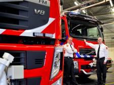 Regionale brandweer krijgt (weer) nieuwe commandant