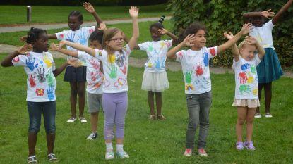 Taalspeelbad van start met zestig deelnemende kinderen