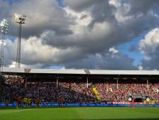 Antwerp zendt duel AZ uit in stadion