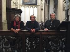 Maarten van Rossem vindt Den Bosch 'hartstikke leuk'
