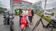 """West-Vlaamse Gits krijgt grootste speciaalzaak in elektrische tweewielers van België: """"Het was nu of nooit"""""""
