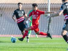 FC Twente speelt gelijk tegen Fortuna Düsseldorf