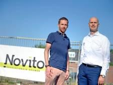 Noaberschap op Veldwijk: nieuwbouwwijk wordt in fabriek geproduceerd