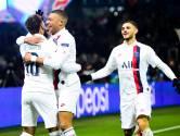 Paris surclasse Galatasaray pour clore un 1er tour presque parfait