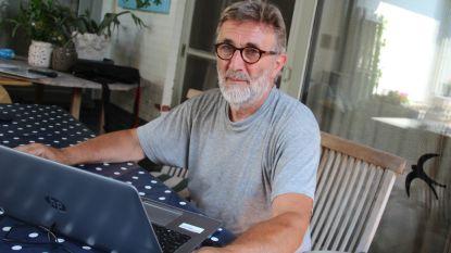 """Vrt-Radioman Johan De Ryck (64) hangt microfoon aan de wilgen: """"Ik heb alles aan vtm te danken"""""""
