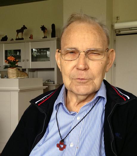 Pater Martien Konings (87) uit Mill overleden