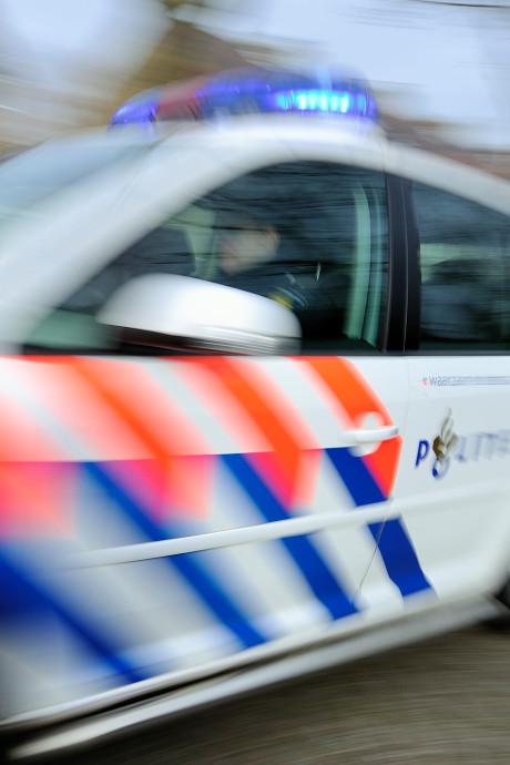 Politie achtervolgt nepagenten op A15 bij Gorinchem