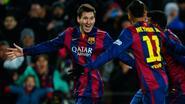 Barça rolt stug Villarreal op in 2 dolle minuten