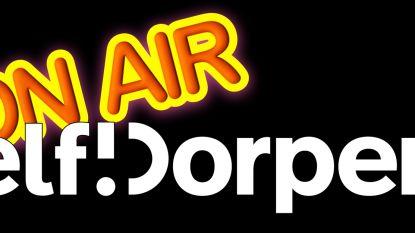 Vierde uitzending van ELFDORPEN on AIR over sociaal huis
