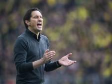 Schmidt: Ik houd van voetbal met hoge intensiteit en veel acties