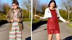 Magie of handig trucje? Zo begin je aan de populaire kledingwissel op TikTok en Instagram