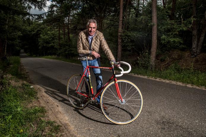 """De Rooij: """"Dit past in project Enschede Fietstad 2020."""""""