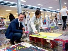 Deze ondernemer uit Apeldoorn groeit razendsnel in China met... verf!