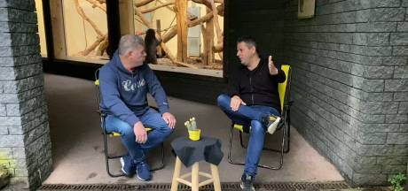 'Maleise beren Burgers' Zoo doen Bazoer en Tadic na'
