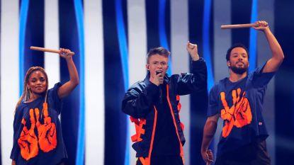België zal in 2020 geen voorrondes uitzenden voor het Songfestival: selectie gebeurt intern