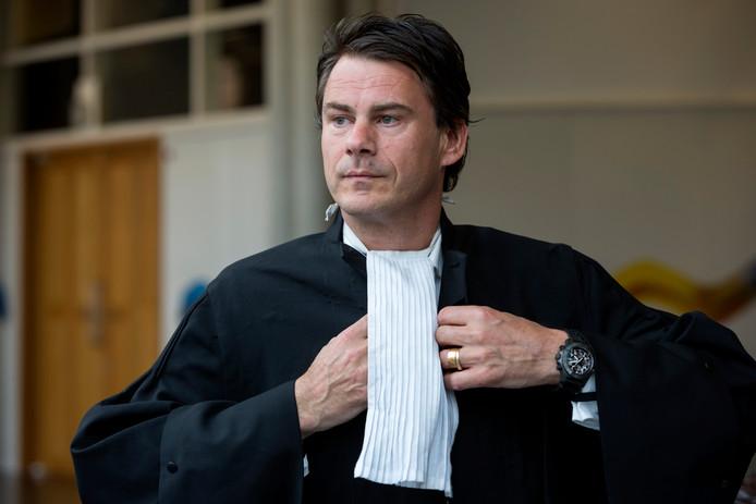 Advocaat Jan Heijn Kuijpers