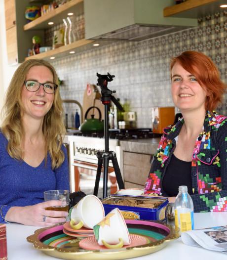 Hoe 'Snelle Jelle' uit Son en Breugel na een herseninfarct haar balans terugvond