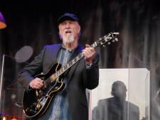 John Scofield laat snaren dansen tijdens Jazz in Duketown: 'Wat een artiest!'
