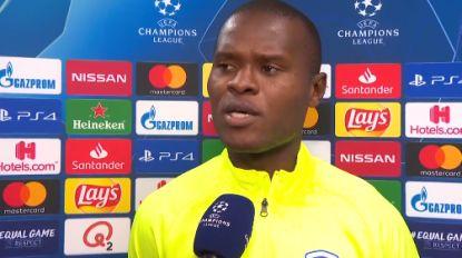 """Samatta schat dat 15 miljoen Tanzanianen naar Genk-Liverpool zullen kijken: """"Ze willen dat ik iets speciaals doe"""""""
