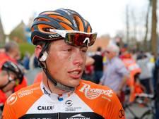 Riesebeek niet in Ronde van Zwitserland