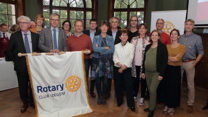 Rotary Club schenkt 20.000 euro aan sociale projecten