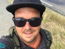 Hierom begint Leon uit Broekland met een wandeling van 1902 km