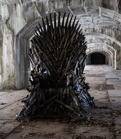 "Les secrets du spin-off de ""Game of Thrones"""