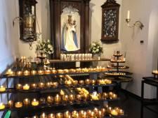 Hasseltse kapel komt met 'kaarsje op afstand', voor wie de deur niet uit wil of kan