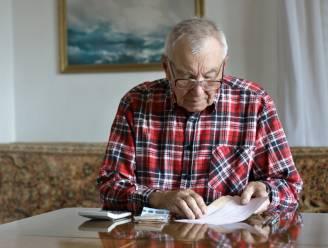 Pensioenen gaan vanaf 1 januari omhoog: 815.000 Belgen krijgen hoger pensioen