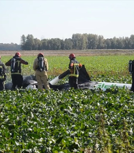 OVV start onderzoek naar eerste elektrische vliegtuigcrash in Nederland