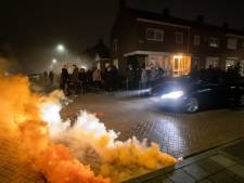 Gemeente Urk doet oproep: steek geen vuurwerk af bij kerken