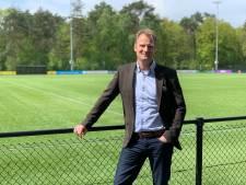 Vitesse-directeur Van Wijk over huurconflict GelreDome: 'Vergeefs geprobeerd tot oplossing te komen'