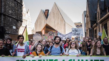 ACOD roept UGent-personeel en studenten op om deel te nemen aan klimaatstaking