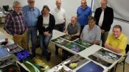 Fotoclub Close-Up toont zomerse foto's in bib