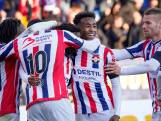 Clubwatchers: 'Willem II mag even niet klagen over de VAR op dit moment'