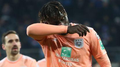 """""""Het is raar om dat te zeggen, maar het komt Anderlecht eigenlijk heel slecht uit dat Club Brugge verloren heeft"""""""