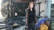 Brand legt opslagplaats restaurant De Geit in de as