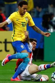 VIDEO: Neymar scoort met heerlijke solo vanaf eigen helft