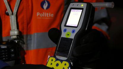BOB-winteracties: chauffeurs van zone Schelde-Leie bij slechtste leerlingen van België