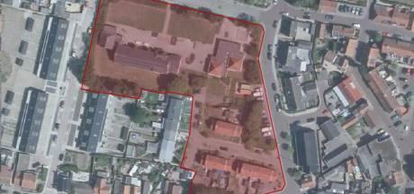 Nieuwe school in Sint-Maartensdijk krijgt drie verdiepingen