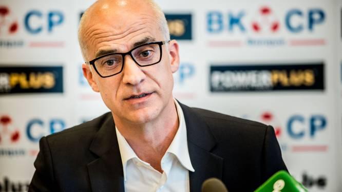 """Dokter De Schutter: """"Geen andere mogelijkheid dan stoppen voor Niels"""""""