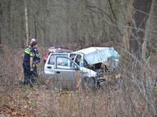 Man uit Harderwijk overleden door ongeval bij Ermelo