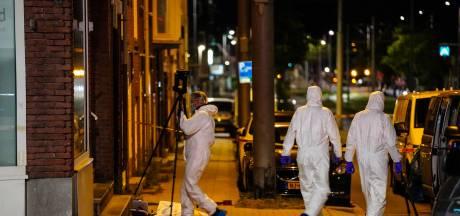 Vrouw (41) op straat overleden in Rotterdam-Zuid, verdachte man aangehouden