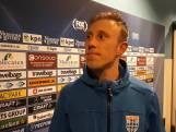 Koppers viert rentree bij PEC Zwolle na 541 dagen
