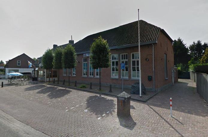 Dorpshuis De Kei.