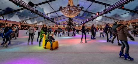 Winterparadijs Bergen op Zoom op herhaling na succes