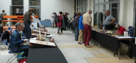 De Gruyter Den Bosch in teken van handboekbinden