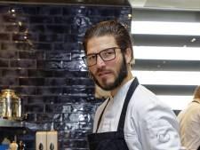 Chef-kok Bobby Rust van Noble Kitchen: 'Ik wil wel vlammen in de keuken'