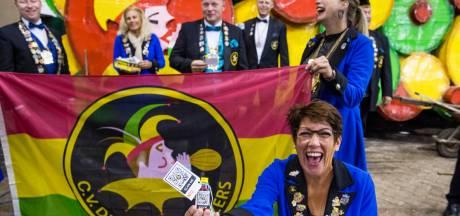 Bornse Toet'nbloazers kijken naar wat wél kan met carnaval