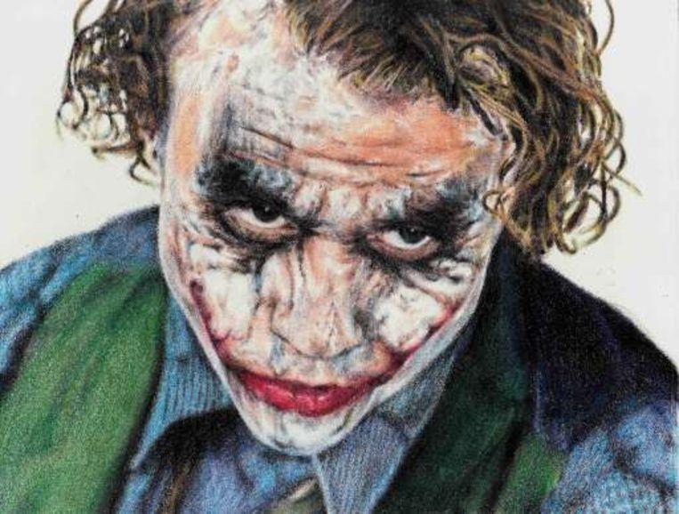 In de Engelstalige pers kreeg de dader de bijnaam 'The Joker' naar de Batman-film met Heath Ledger.